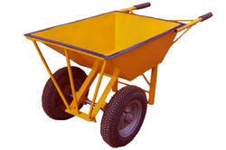 Wheel Barrow Trolley At Best Price In India