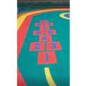 EPDM Sports Flooring Service
