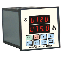 Programmable Timer with Counter