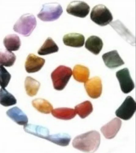 Crystal Healing And Therapy Service
