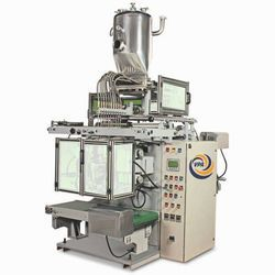 Pharma Paste/Liquid Pouch Packaging Machine