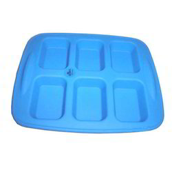Rectangular Muffins Tray