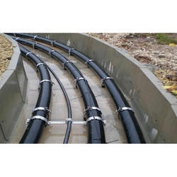 Cable Laying And Termination Services