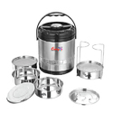 Traveler 4 Jumbo Tiffin