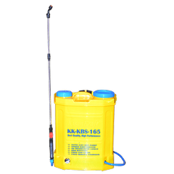 KisanKraft KK-KBS-165 Battery Powered Sprayer