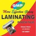 GMP A/4 Lamination Pouch