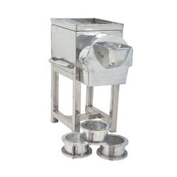 Dry Fruit Slicer