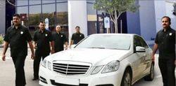 Executive Protection Security Services