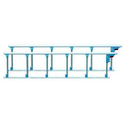 Aluminum Collapsible Bed Rail