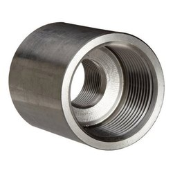 Carbon Steel Threaded  Coupling