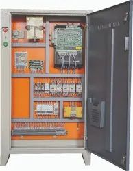Three Phase Monarch Drive Integrated Close Loop Elevator Control Panel (Parallel) D07