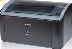 Usb Black CANON 2900 LASER PRINTER, For Windows, No
