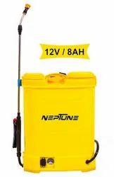 Neptune Knapsack Battery Operated Sprayer