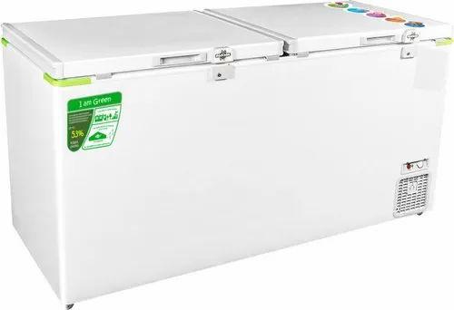 GFR-550 ET Eutectic Freezer