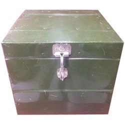 Square Trunk Boxes