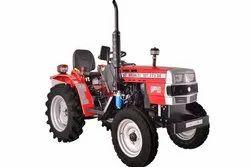 VST Shakti MT 171 DI SAMRAAT, 17 hp Tractor, 750 kg