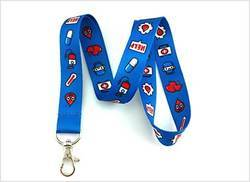 Medical/ Lab Lanyards