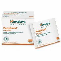 Himalaya Party Smart Capsule