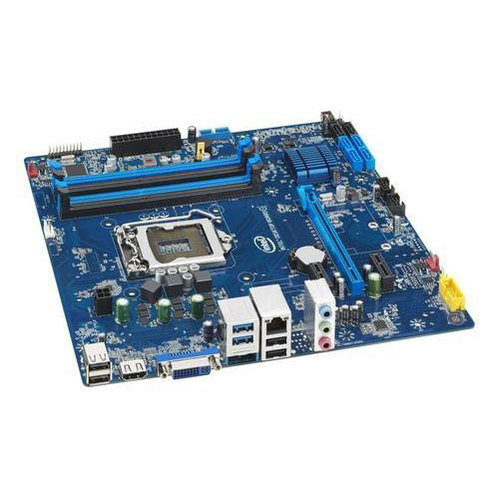 4th Generation Motherboard
