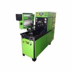 Diesel Fuel Injector Pump Test Bench - Indian Machine Tools