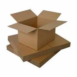 Corrugated Cardboard Mono Carton