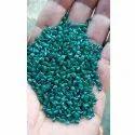 Dark Green Ppcp Granules For Plastic Processing Industry