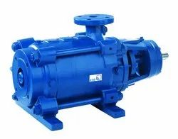 KSB High Pressure Pump