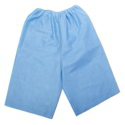 Disposable Colonoscopy Shorts