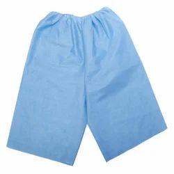 Disposable Colonoscopy Shorts