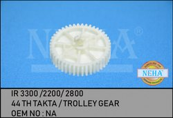 IR 3300 /2200/ 2800  44 TH Takta / Trolley Gear  OEM No : Na
