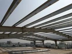 Peb Structural Fabrication
