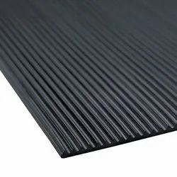 Corrugated Rubber Mats