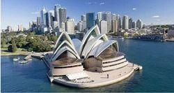 Study In Australia Services
