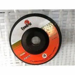 Cumi Samurai DC Grinding Wheel