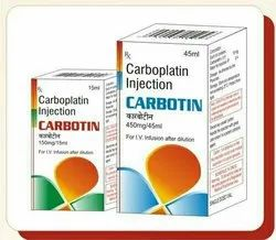 Carboplatin Injections