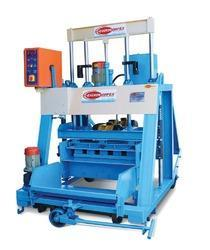 Heavy Duty Concrete Block Making Machine