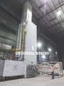 Liquid Oxygen-Nitrogen Plant (UBTL- 500 Nm3/hr)