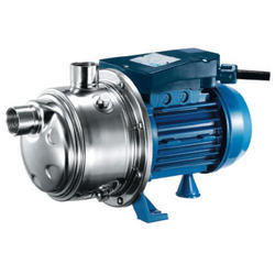 Oil Industry Pressure Pump