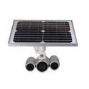 Solar CCTV Camera