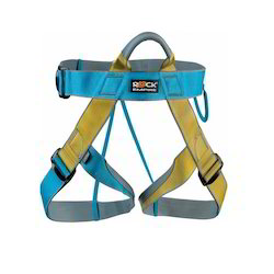 Rock Empire Speedy QB Harness