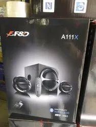 FD Wireless Speaker
