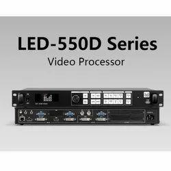 LED-550D Magnimage Video Processor