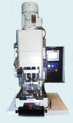Brake Shoe Riveting Machine
