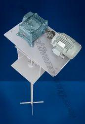 Agitator Pressure Vessels