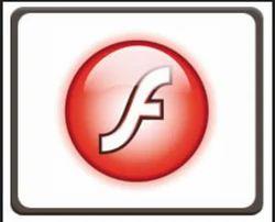 Flash Header And Intro Design