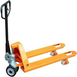 Stainless Steel Hydraulic Pallet Truck