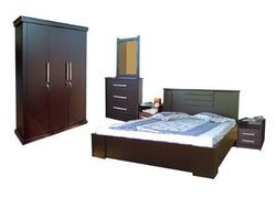 Aveone Classic Bedroom Furniture Set