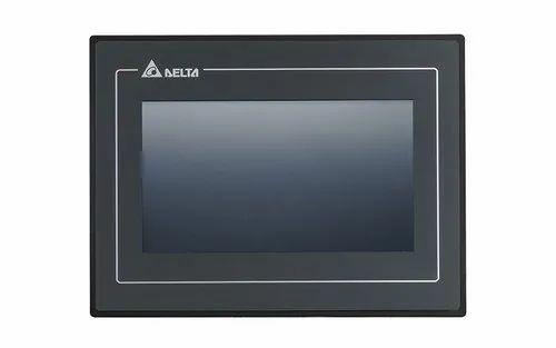 Delta HMI- DOP-107EV, Instrumentation & Control Equipments | ASI