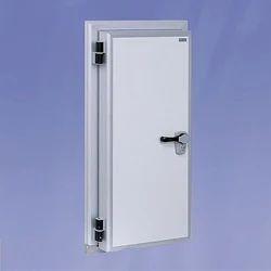 Hinged Cold Room Doors