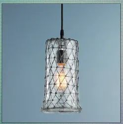 Metal Decorative Pendant Lamps Chandelier